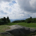 Top of VT Ski area